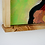 frame detail wood painting