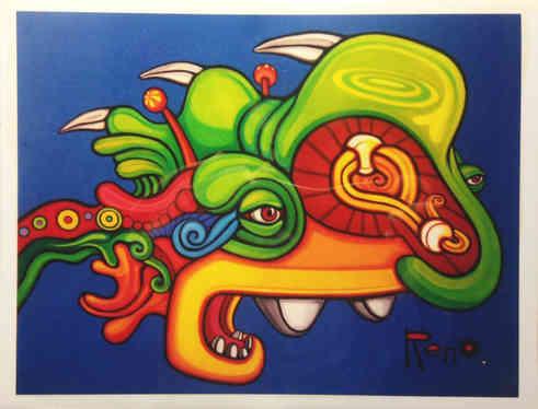 """DragonFly"" 2005"