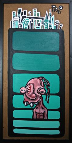 """Latenight Underground"" 2005"