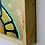 frame detail wood