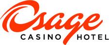 Osage Casino & Hotel, 2019 Gurney Tourney Sponsor