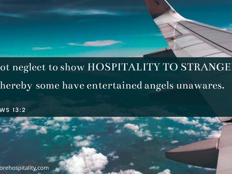 Strangers On Planes