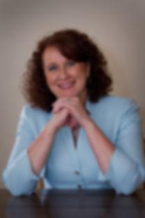 Toni Moore, Hospitality House of Tulsa Founder & CEO