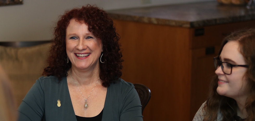 Toni Moore, Hospitality House CEO