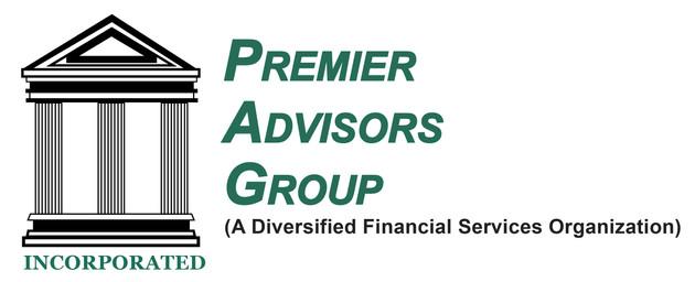 Premier Advisors Group. Gurney Tourney 2019 Sponsor
