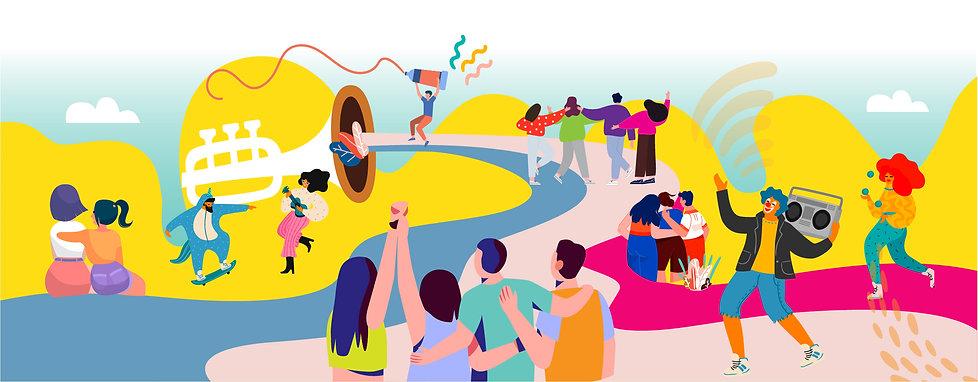 Be Together EXA Festival 2021 Website Festival Page Bottom.jpg