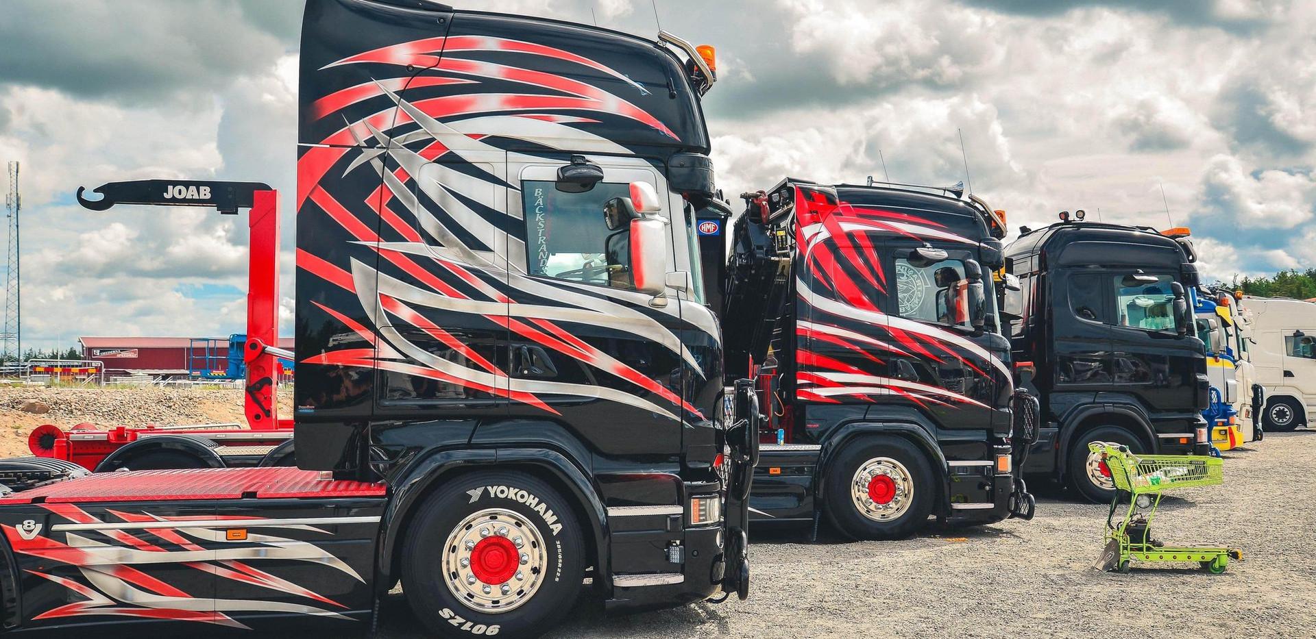 Truckmeet 2020