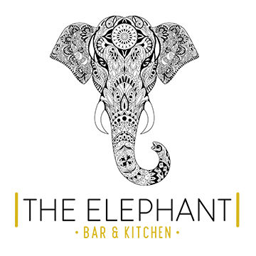 The Elephant Logo
