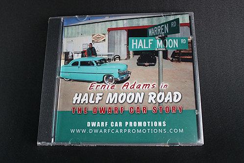 DVD - Ernie Adams Documentary