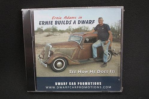 DVD - Ernie Builds A Dwarf