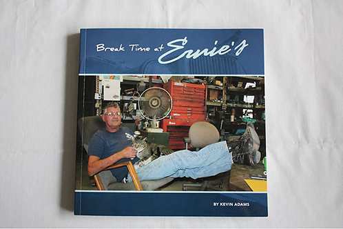 Book: Break Time at Ernie's