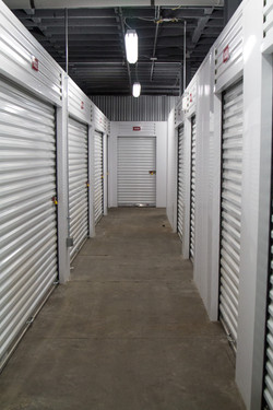 Commercial Storage Wiring