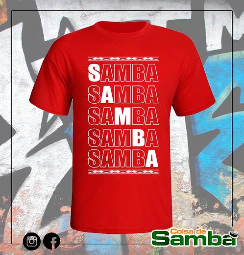 Samba Diagonal - Algodão
