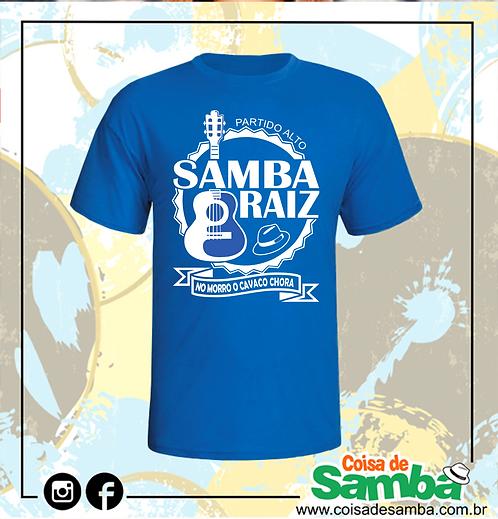 Samba Raiz 1 - Algodão