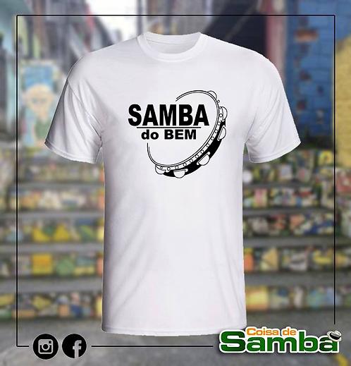 Projeto Samba do Bem - Algodão