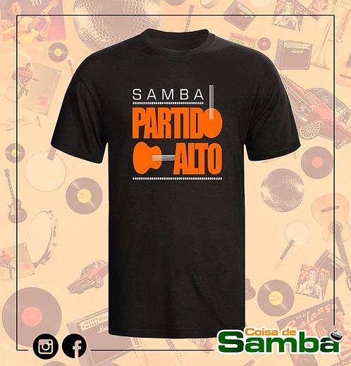 Samba de Partido Alto 1 - Algodão