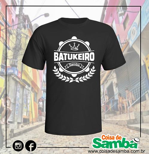Batukeiro 1 - Algodão