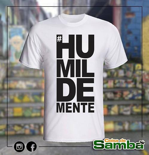 # Humildemente - Algodão