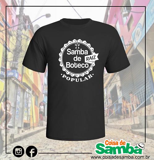Samba de Boteco 1 - Algodão