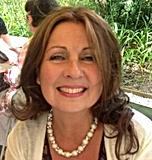 Janet Atkinson of Target Tutoring