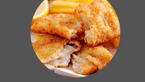 Fryday 4th June is National Fish and Chip Day