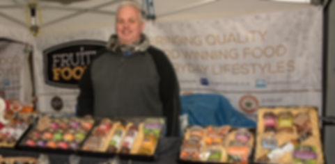Fleet Christmas Festival stallholder bookings