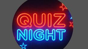 Quiz Nights are BACK!