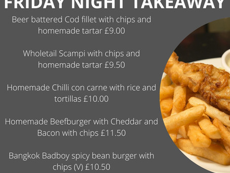 Friday Night Takeaway 26th March