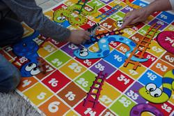 Infant teaching at Target Tutoring