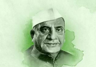 भारताचे पहिले कृषिमंत्री, शिक्षणमहर्षी डॉ. पंजाबराव देशमुख यांच्या पुण्यतिथीनिमित्त विनम्र अभिवादन.