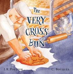 The Very Cross Bun