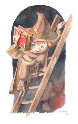 Wizard Apprentice