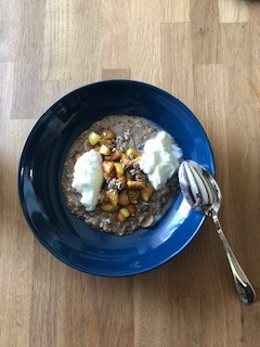 Porridge: Der neue und gesunde Frühstückstrend