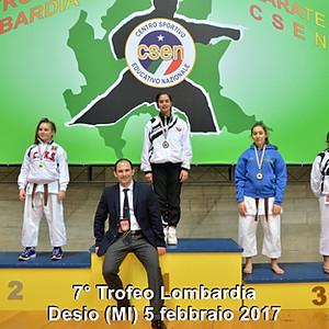 7°Trofeo Lombardia Desio