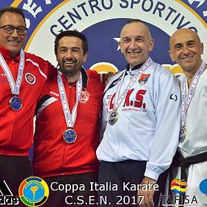Coppa Italia Montecatini Termi