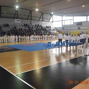 "1° Tappa Trofeo ""Giovani Promesse"" 2019"