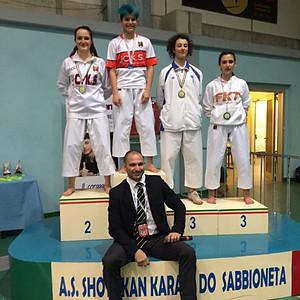 8°Trofeo Lombardia Sabbioneta