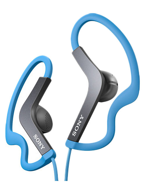 Sony MDR-AS200/BLU Active Sports In-Ear Headphones (various colors)