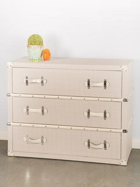 NATHAN CHEST / DRESSER