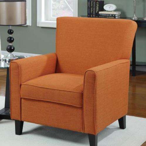Team Orange Chair