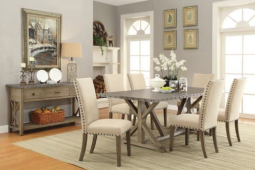 """""""The Formal"""" Dining Room Sets"""