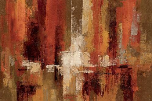 Castanets by Silvia Vassileva Canvas Print