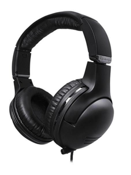 SteelSeries 7H Headset for Apple - Black