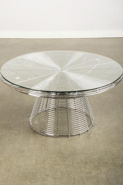 CAPRICE COFFEE TABLE