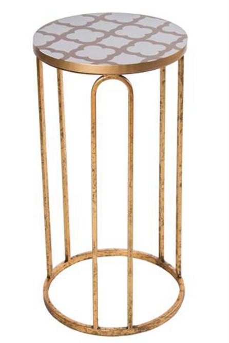 LUCINDA SIDE TABLE