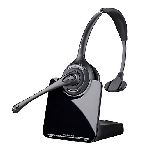 Plantronics CS510 Wireless Headset System
