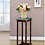 Thumbnail: Stone Top Accent Table