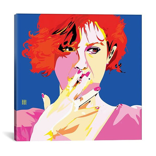 Breakfast Club II by TECHNODROME1 Canvas Print
