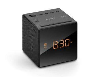 Sony ICF-C1 Radio Alarm Clock - Black