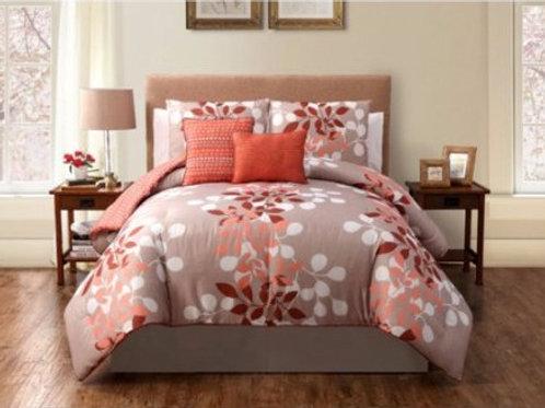ELLORY 5 Piece Comforter Set